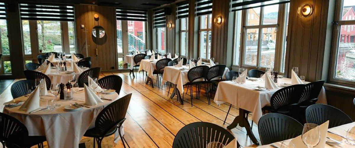 Restaurant April 19